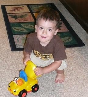 Ethan Sitting-4