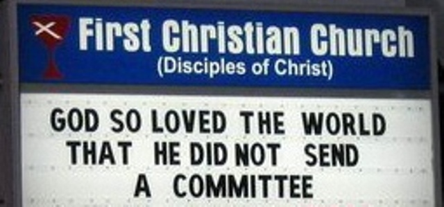 Churchbillboard