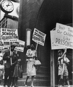 Segregationschool